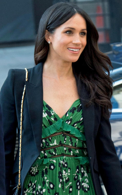 1e13c6adb0 The Spring Style Guide According to Meghan Markle