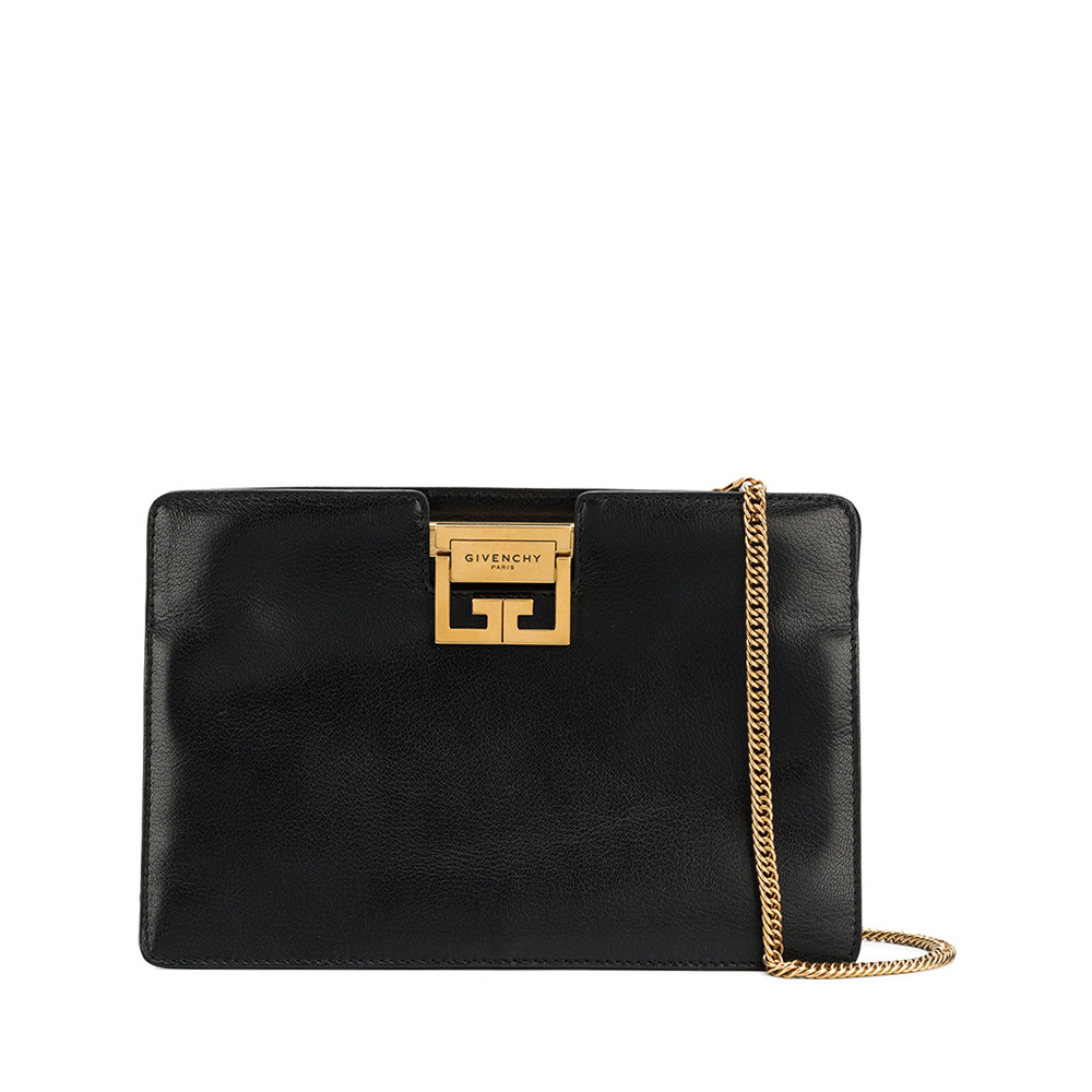 Givenchy GV3 Frame Bag-Meghan Markle