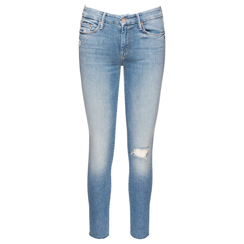 Mother Denim 'Looker' Jeans