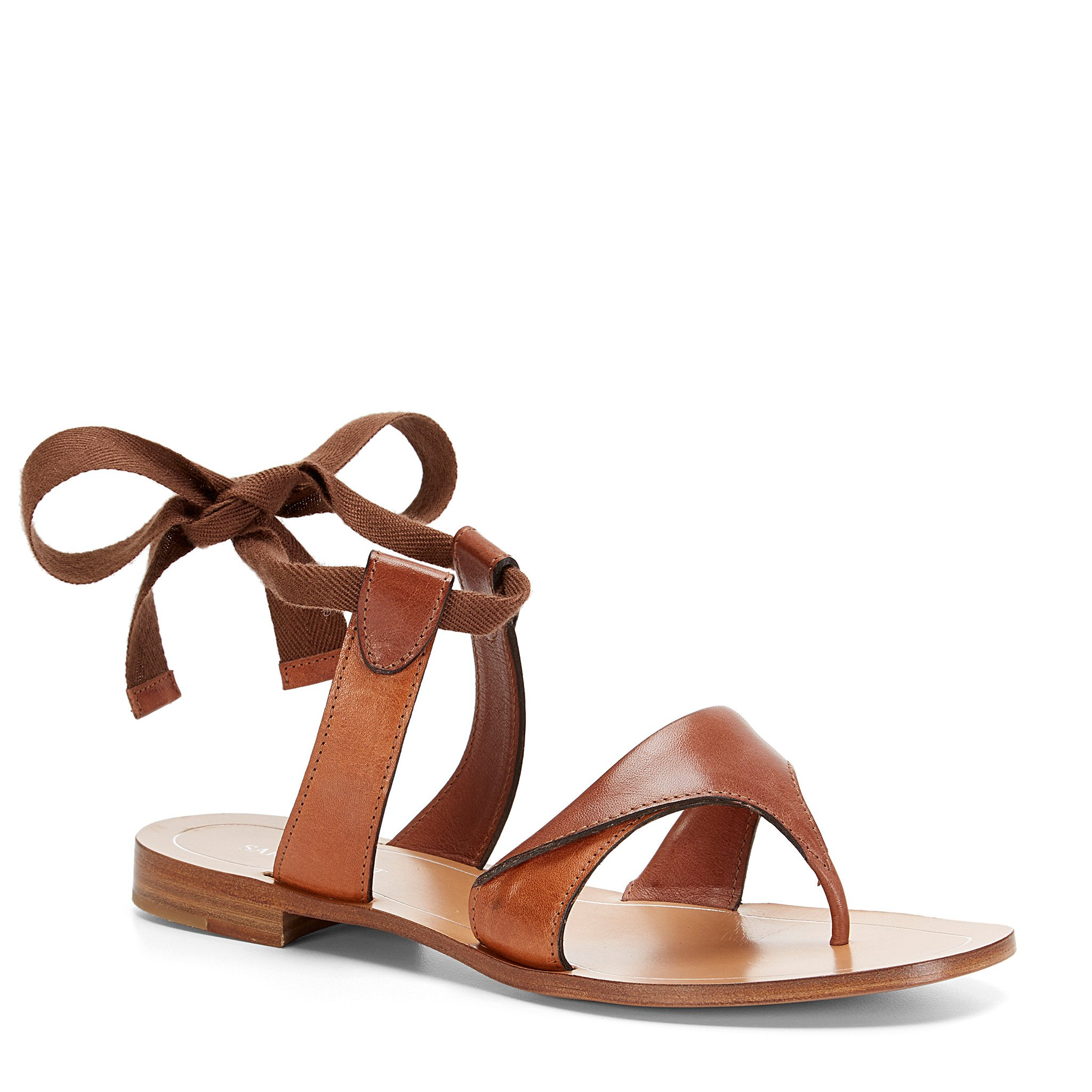 Sarah Flint Grear Sandals-Meghan Markle