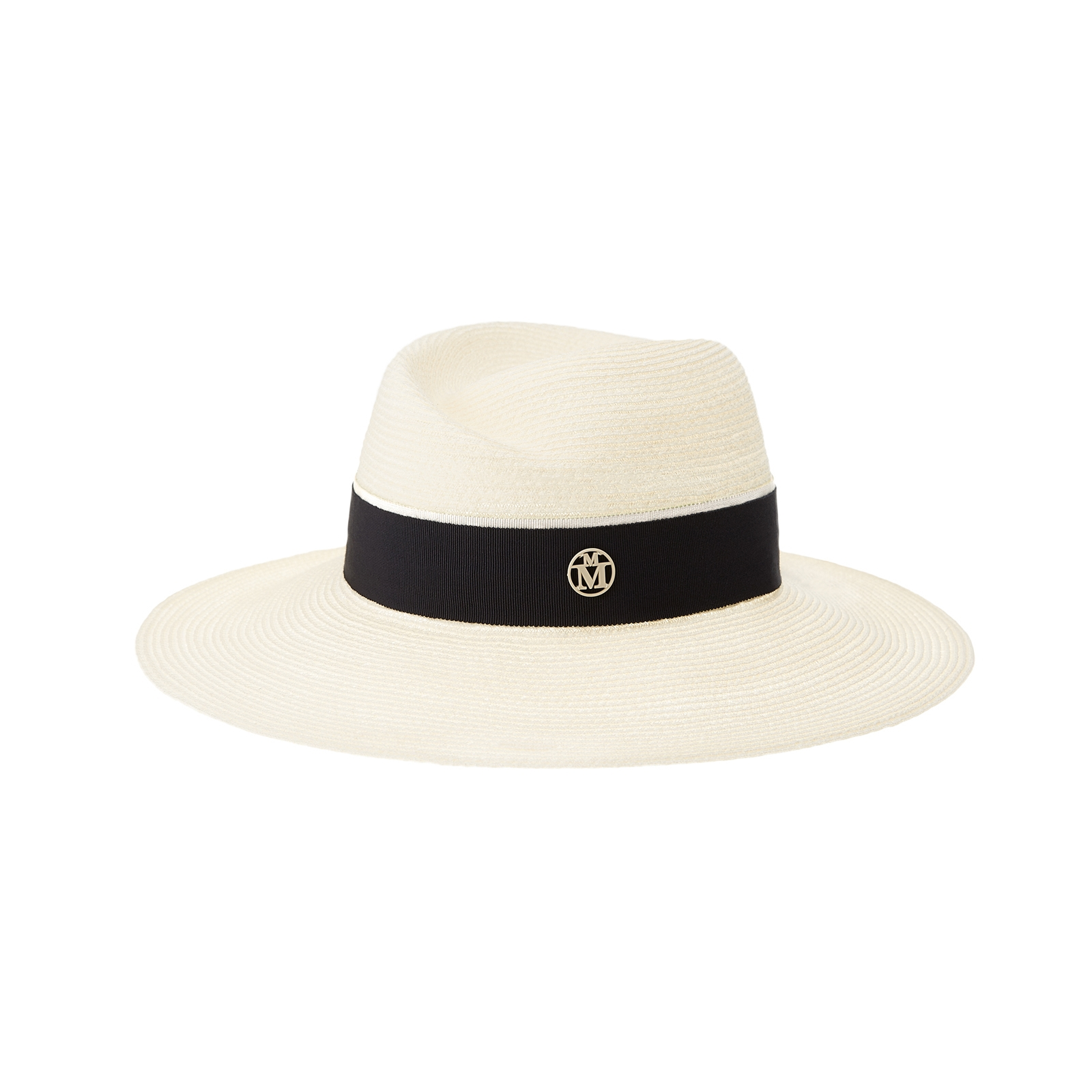 Maison Michel (Virginie) Fedor Straw Hat