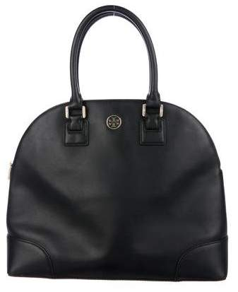 Tory Burch 'Robinson' Dome Bag-Meghan Markle
