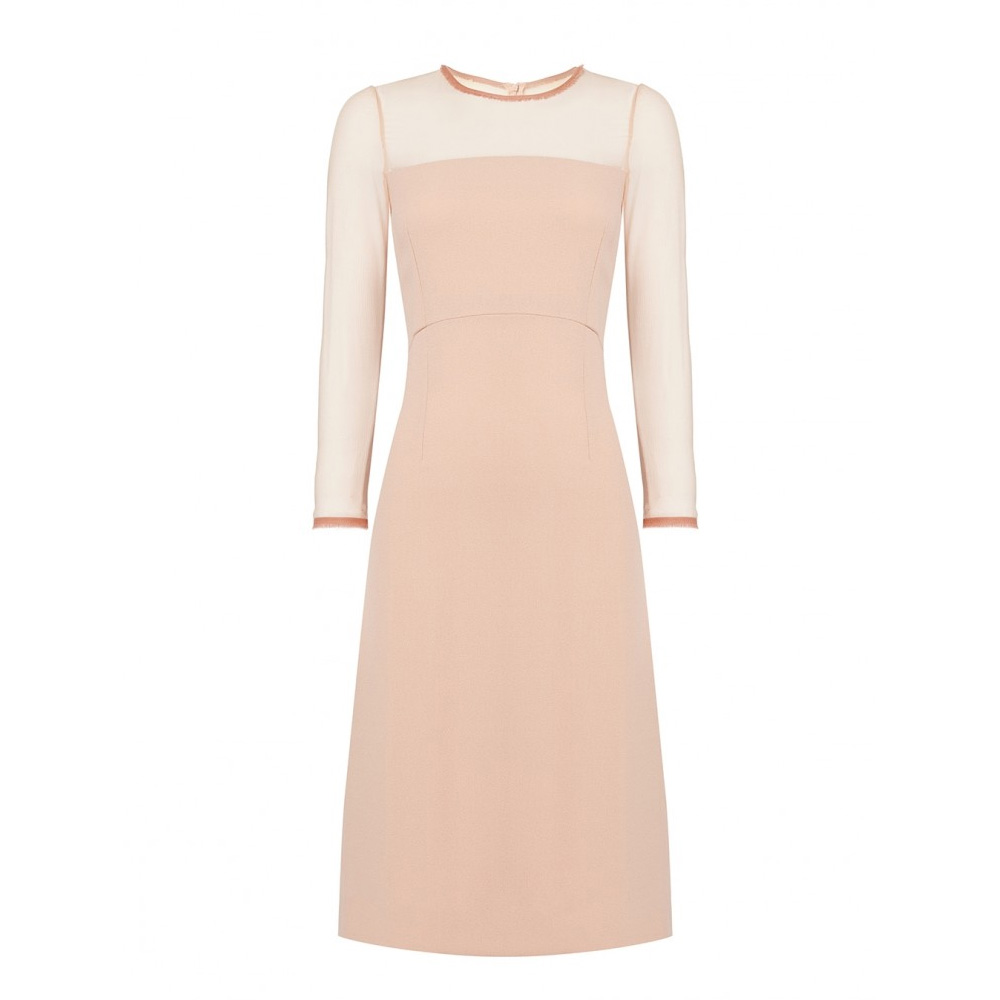 Goat Flavia Dress-Meghan Markle