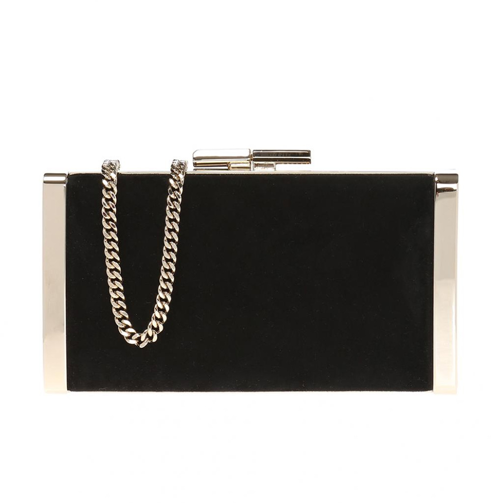 Jimmy Choo J Box Clutch-Meghan Markle