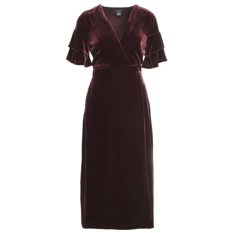 Club Monaco Tay Dress-Meghan Markle
