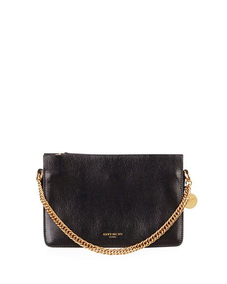 Givenchy (Triple Leather) Crossbody Bag-Meghan Markle