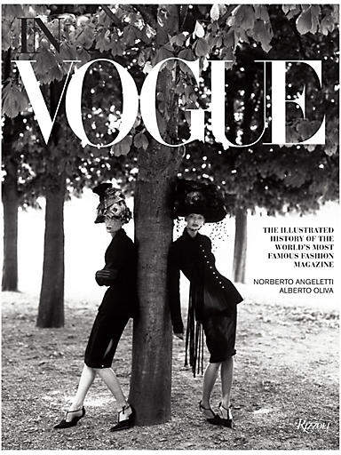 'In Vogue' - Book(Meghan Markle)