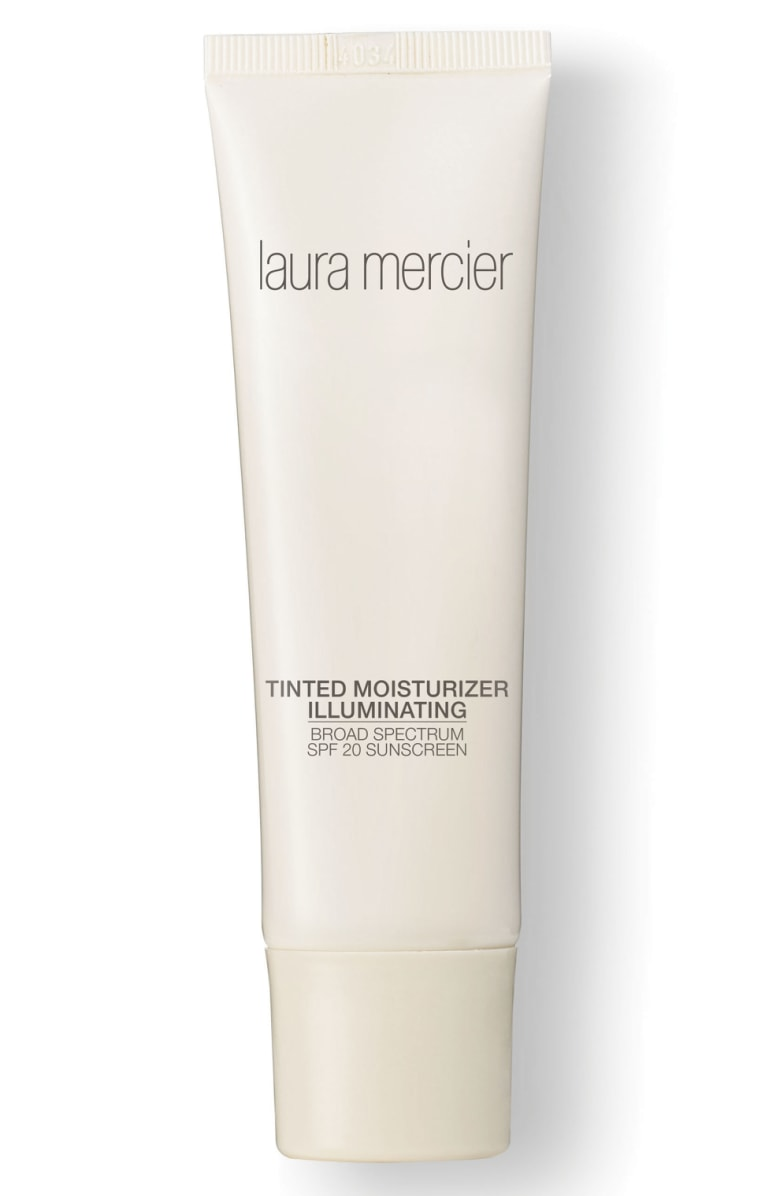 Laura Mercier Illuminating (tinted) Moisturizer -Meghan Markle