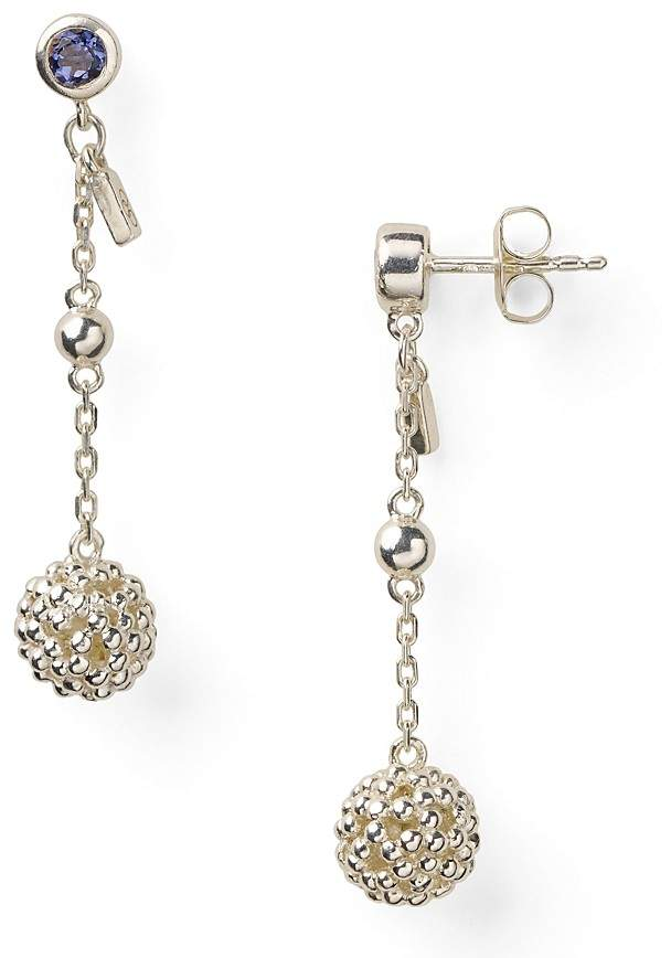 Links of London-Effervescence Bubble Drop Earrings-Royal Fashion