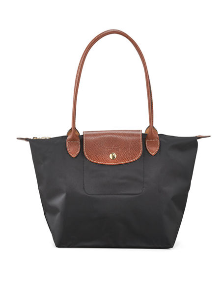 Longchamp 'Le Pliage' Tote (medium)-Kate Middleton