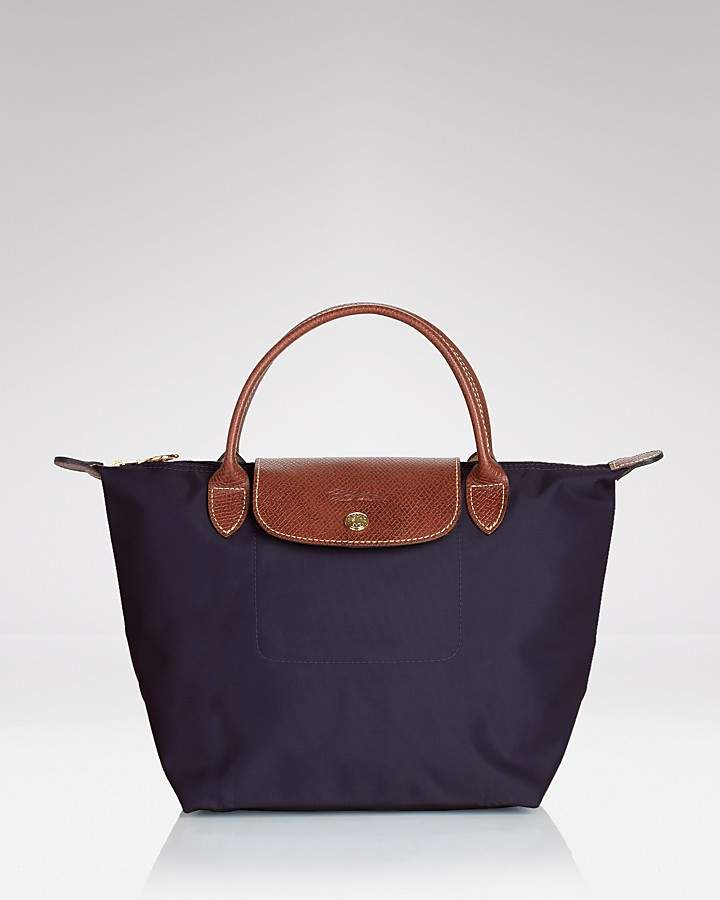 Longchamp 'Le Pilage' Tote-Kate Middleton