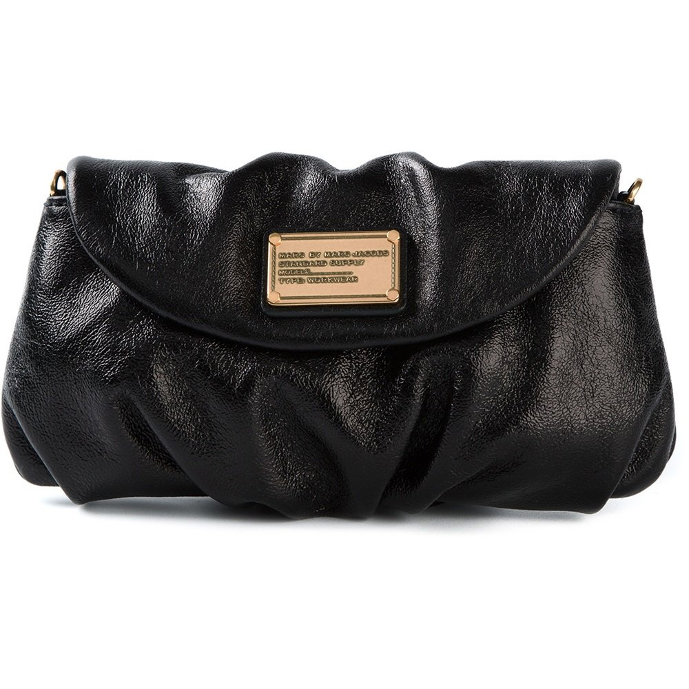 Marc Jacobs 'Classic Q-Karlie' Bag-Meghan Markle