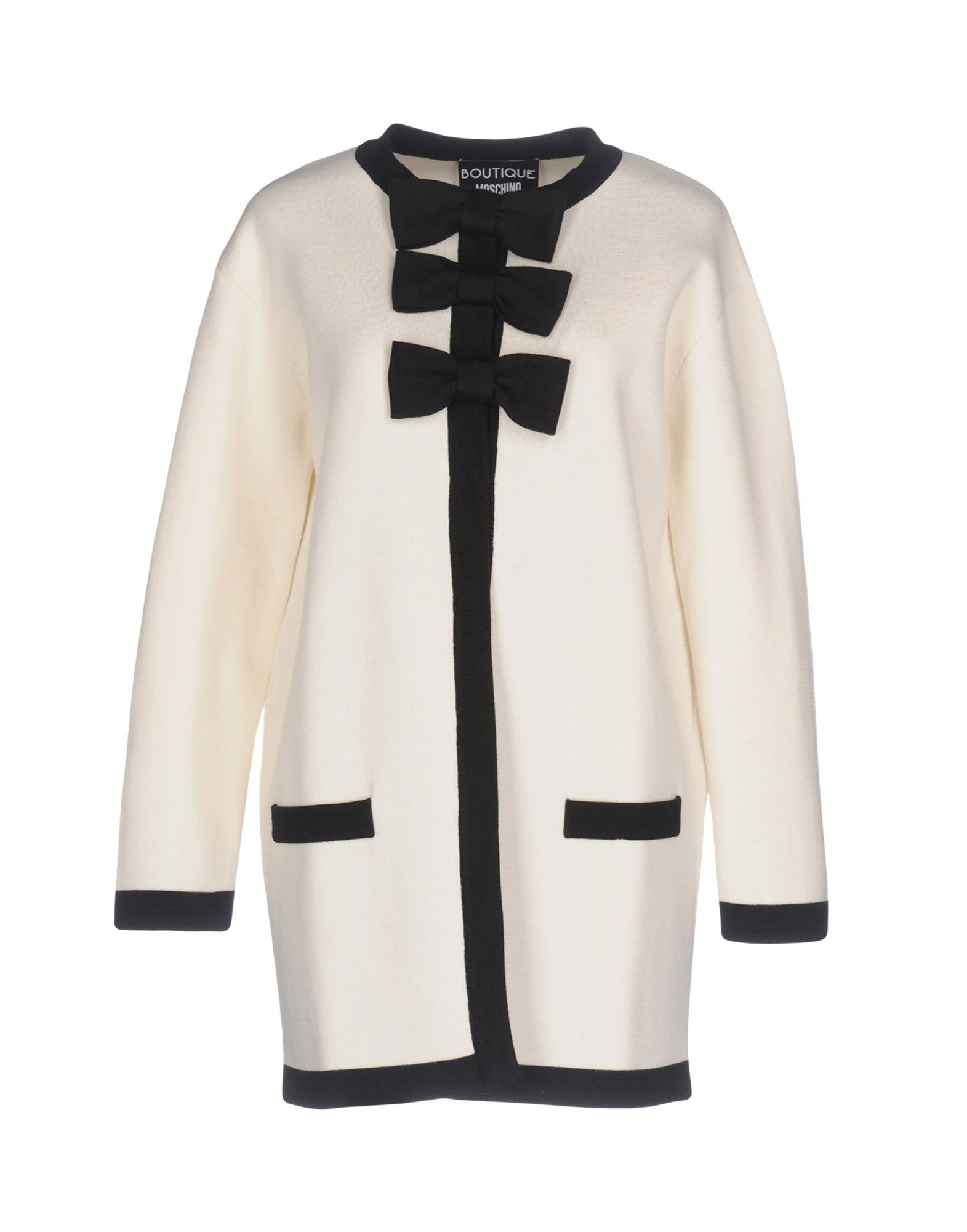 Boutique Moschino Jacket-Kate Middleton