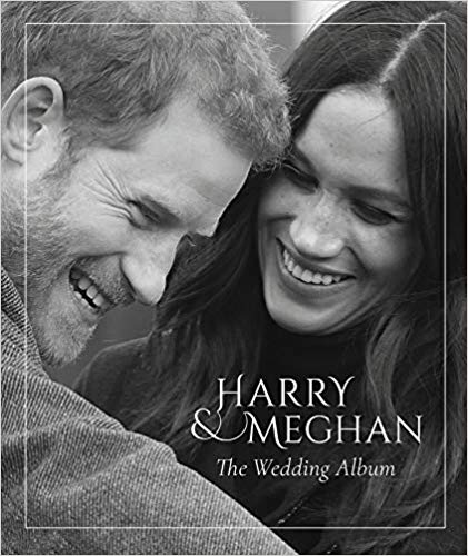 Harry & Meghan: The Wedding Album-Meghan Markle