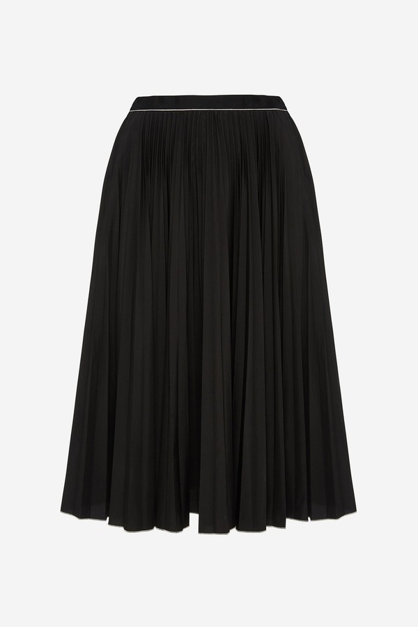 Misha Nonoo Saturday Skirt-Meghan Markle