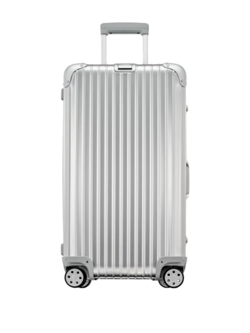 Rimowa Topas Sport Suitcase-Meghan Markle