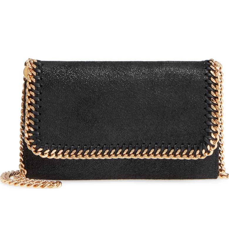 Shaggy Deer Faux Crossbody Bag-Meghan Markle