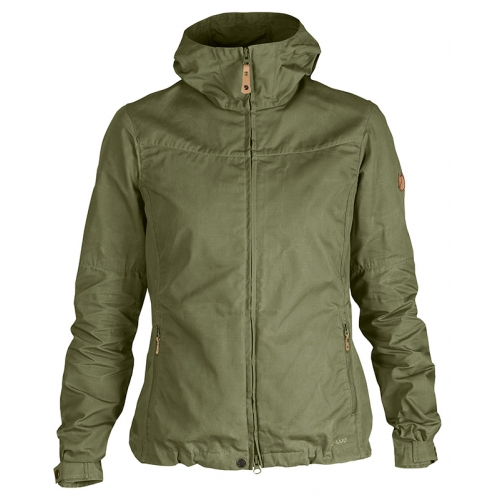 Fjallraven Stina Jacket-Kate Middleton