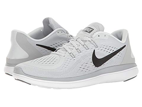 Nike Flex 2017 RN Tennis Shoes-Meghan Markle