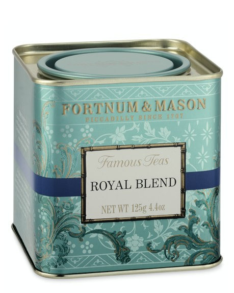 Fortnum & Mason Royal Blend Tea-Meghan Markle