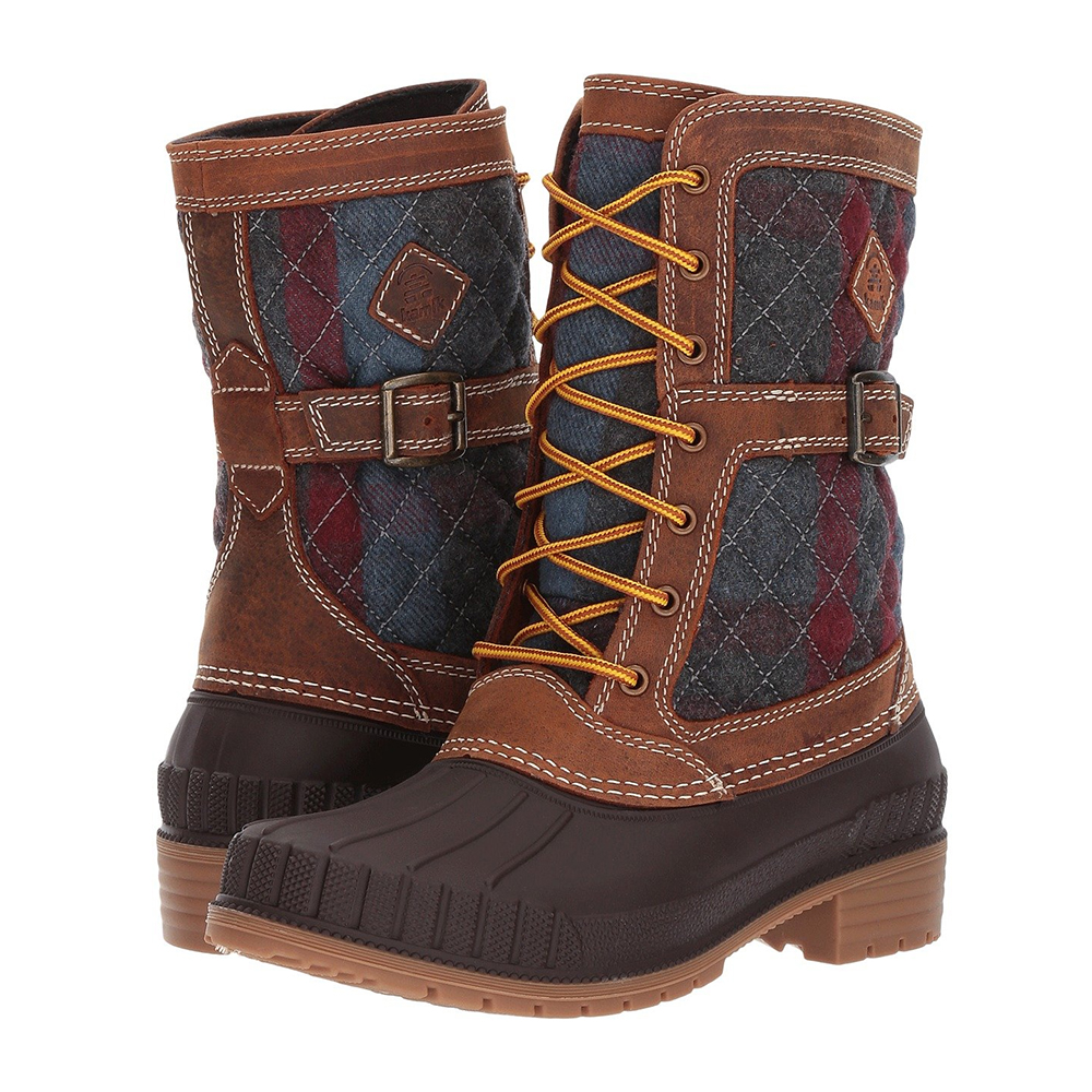 Kamik 'Sienna' Mid-Calf Cold Weather Boot-Meghan Markle