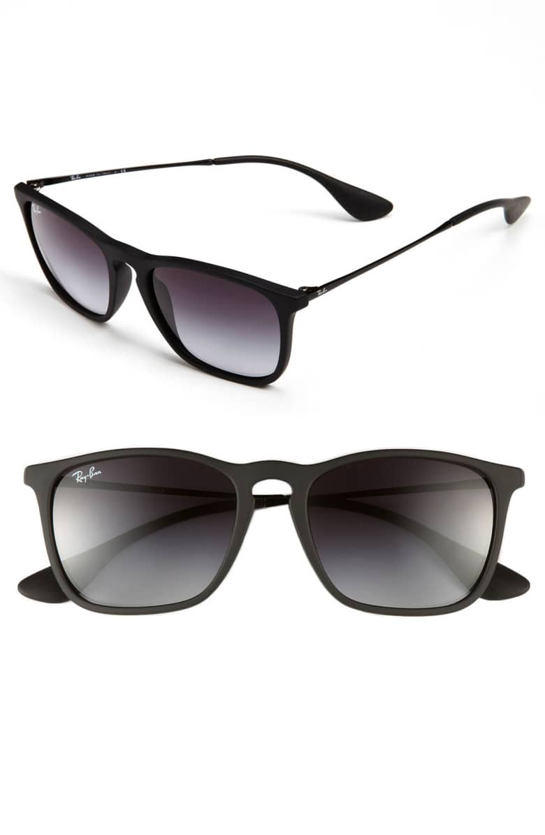 Ray-Ban New Rubber Youngster Sunglasses-Kate Middleton