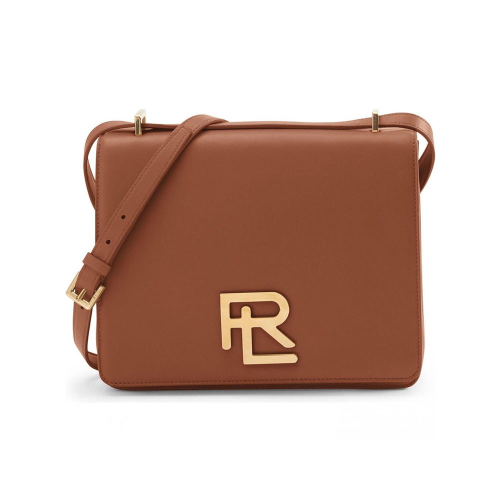 Ralph Lauren Nappa Mini Bag-Meghan Markle