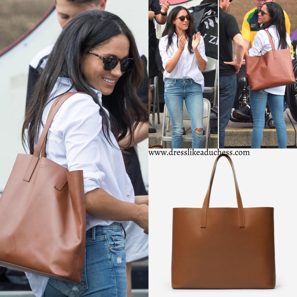Meghan Markle S 6 Most Affordable Handbags You Can Buy