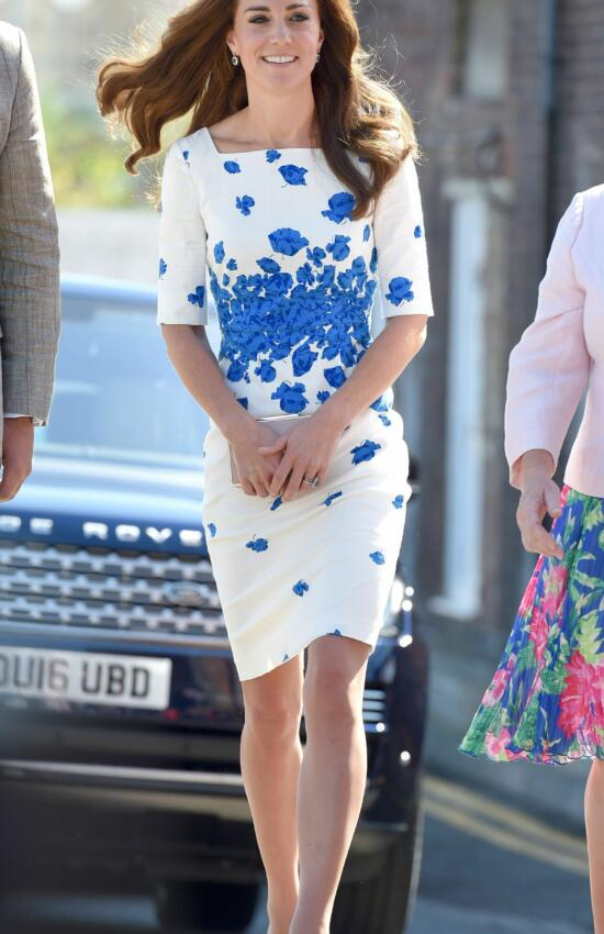 8 Kate Middleton Inspired Dresses You Need in Your Closet for Spring