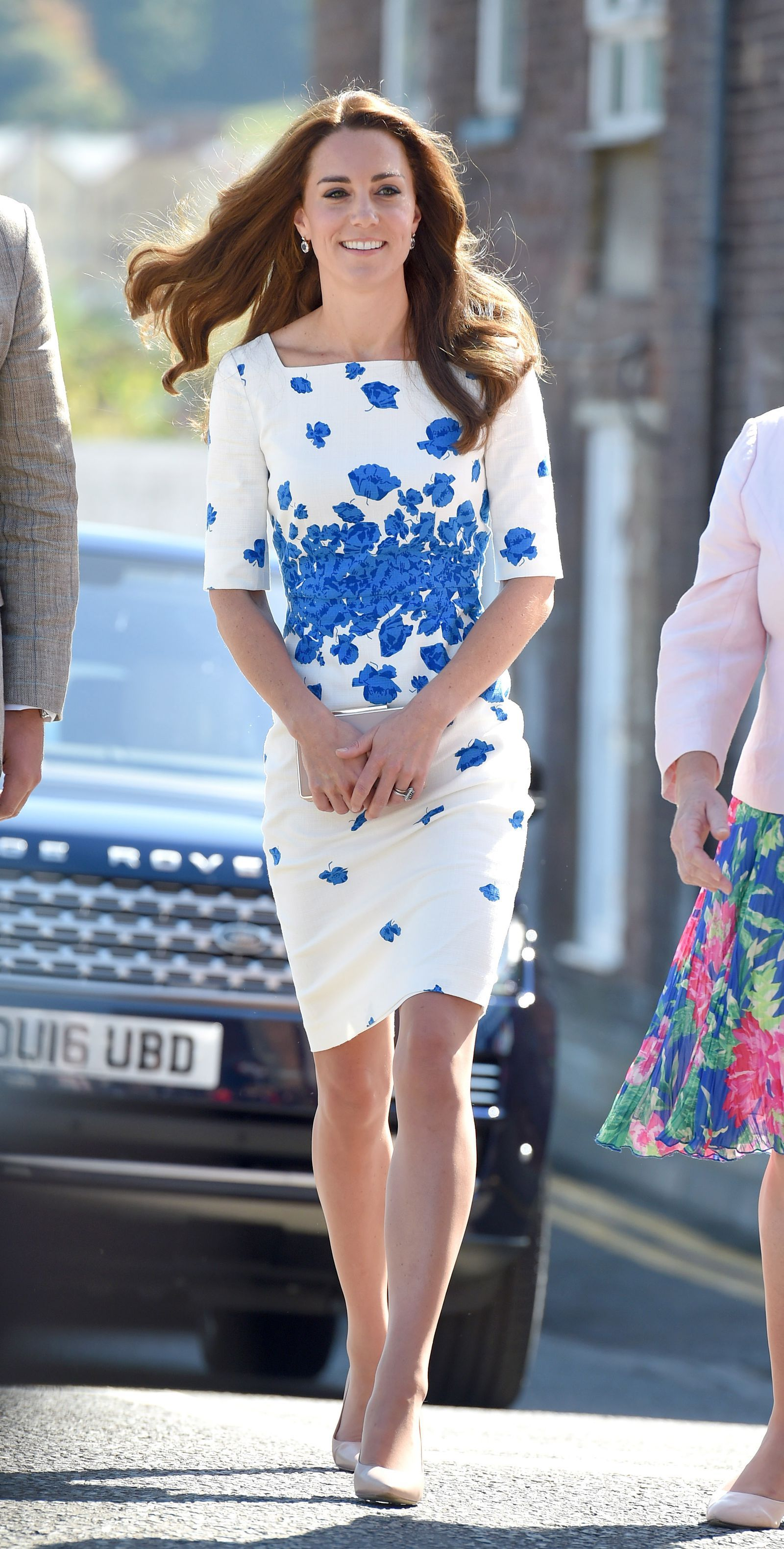 45b8a22936 8 Kate Middleton Inspired Dresses You Need in Your Closet for Spring ...
