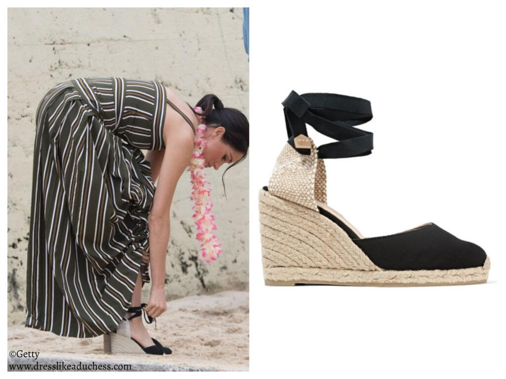 e863ecb4251 Meghan Markle and Kate Middleton's Most Affordable Summer Shoes ...