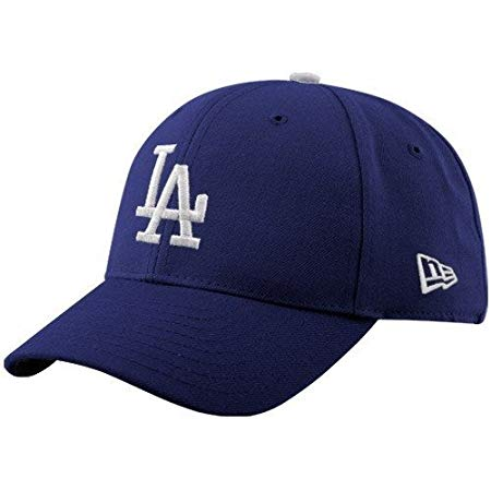 New Era LA (Los Angeles) Blue Baseball Cap -Meghan Markle